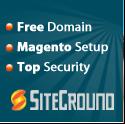 SiteGround Magento Hosting