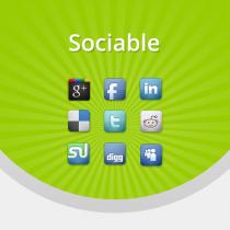 sociable