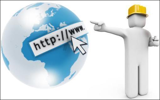 URL Redirect