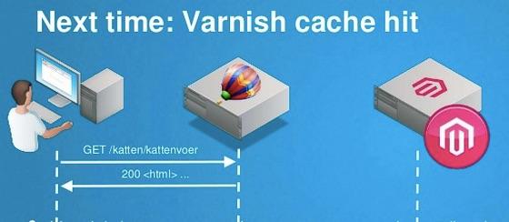 varnish serve cache