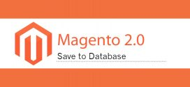 Save Data to Database in Magento 2?