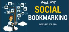 High value Social Bookmark sites for Magento SEO