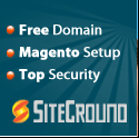 Siteground - Best Magento Hosting