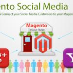 top 5 magento social extensions