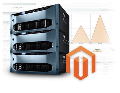 Why we say NO with free magento hosting?