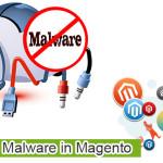 Remove malware in magento