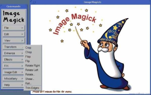Install imagemagick for PHP on MAC