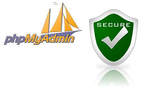 phpmyadmin-secure