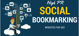High value Social Bookmark sites for Magento SEO